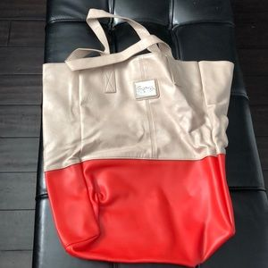 Express beach bag
